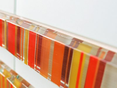 Interstyle Madras Glass Tile