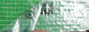 Glass Tile Installation