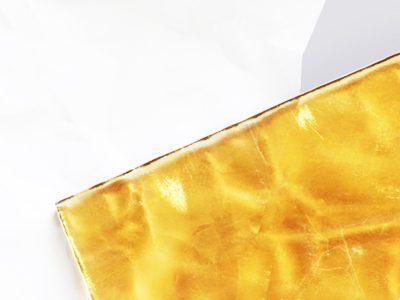 Gold Glass Tile