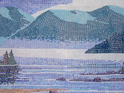 West Coast Mosaic