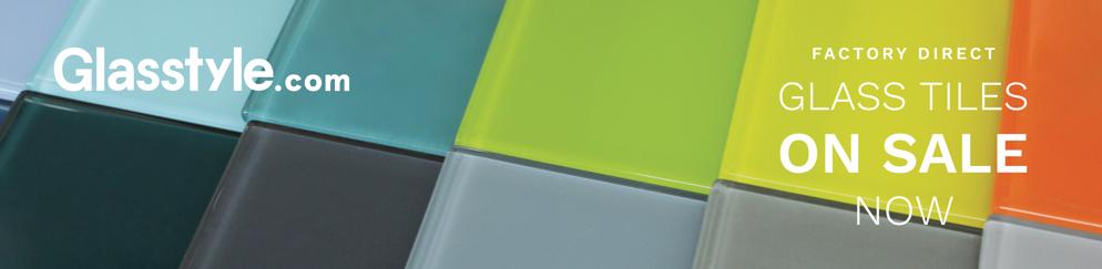 Glasstyle Glass Tiles