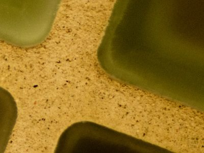 Picking the right grout